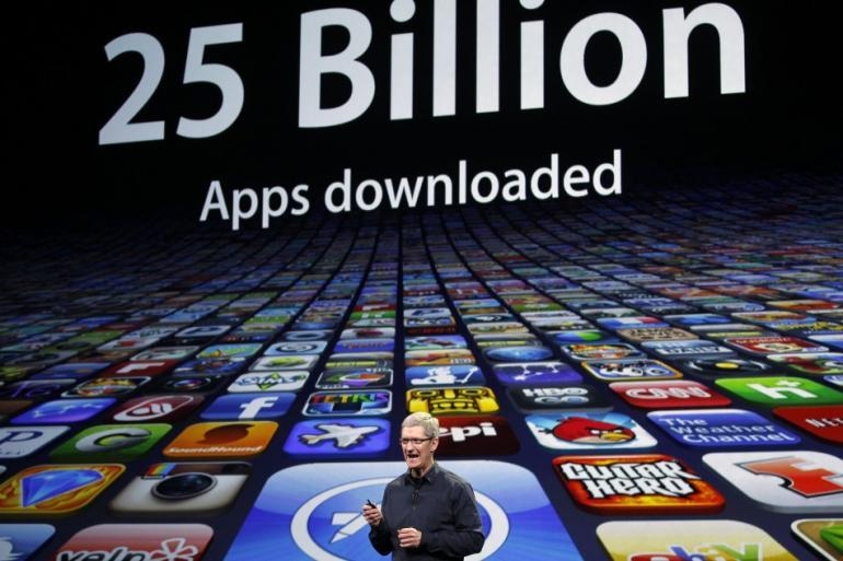 iOS apps business by Santiapps.com Marcio Valenzuela