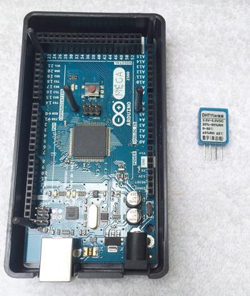Arduino Sensor Tutorial Santiapps Marcio Valenzuela