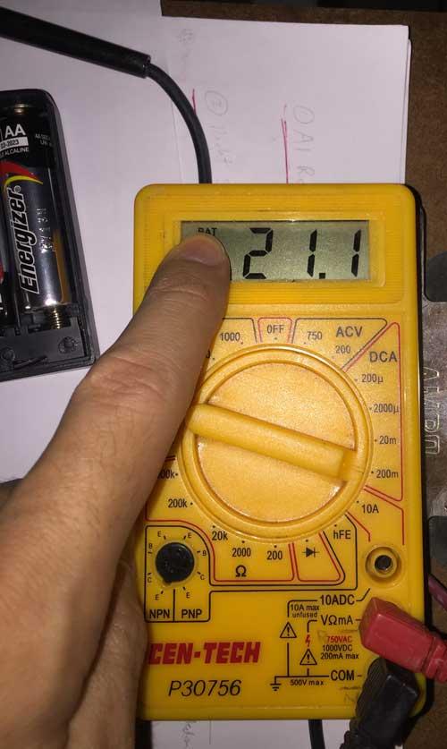 Arduino IoT Consumo Energético Uno vs Nano Santiapps Marcio Valenzuela