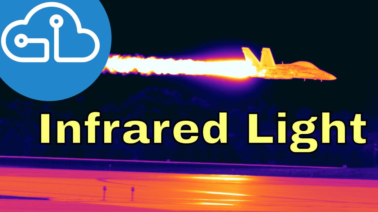 Infrared IR Sensors Arduino Santiapps