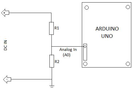 Arduino Tutorial IoT: Crear voltímetro con Arduino UNO by Santiapps.com Marcio Valenzuela