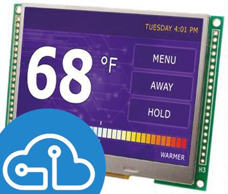 TFT Display Arduino Santiapps