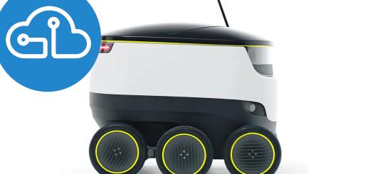 Arduino Autonomous Rover Technology Santiapps