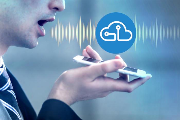 Voice Recognition Technology Santiapps