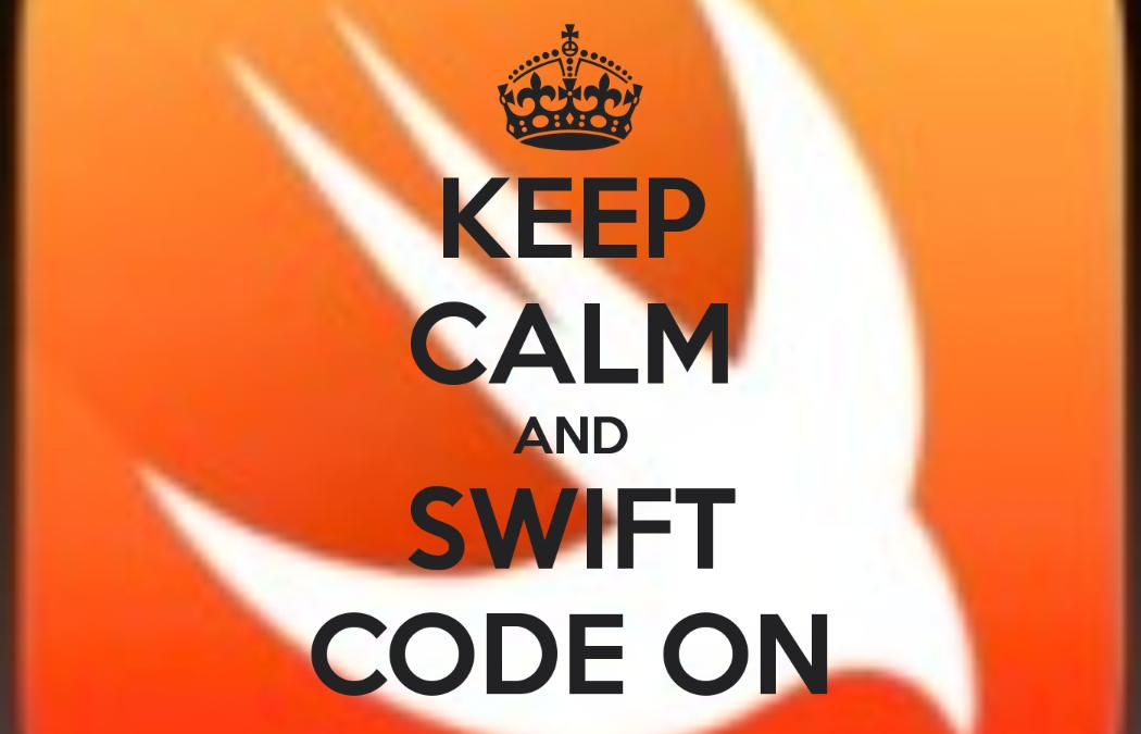 Swift is Confusing: Classes, Structures, Designated Initializers, Instance Methods, Type Methods, Functions, Methods, Convenience Initializers & External Parameter Names