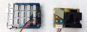 Arduino Dust Sensor Tutorial Santiapps Marcio Valenzuela