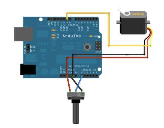 Arduino Servo Tutorial Santiapps Marcio Valenzuela