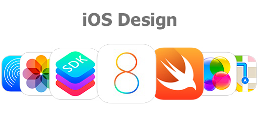 iOS ObjC Swift iPhone iPad App Design Programming