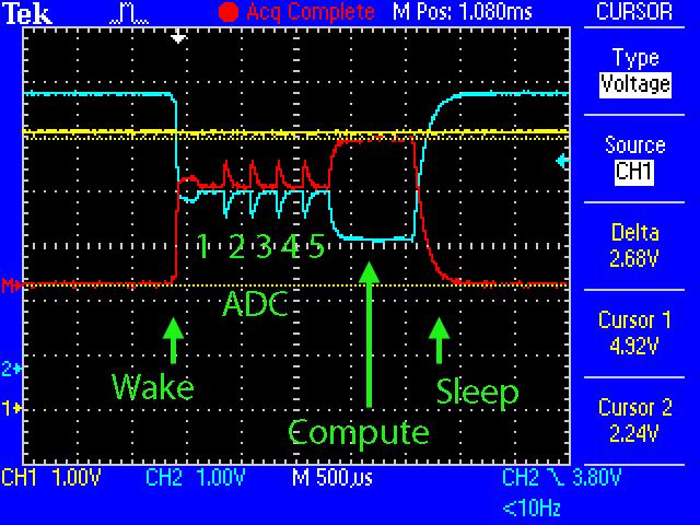 Arduino Tutorial Sleep Wakeup Dormir Despertar Santiapps Marcio Valenzuela