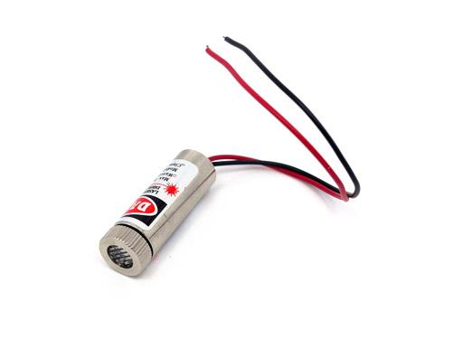 Simple Tutorial Laser Arduino IoT Santiapps Marcio Valenzuela
