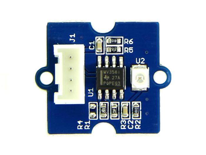 Arduino Simple Tutorial Sensor Radiation UV by Santiapps Marcio Valenzuela