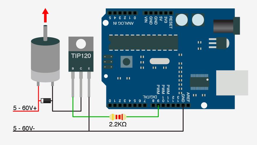 Arduino IoT: Simple Tutorial Valvula Solenoid Santiapps Marcio Valenzuela