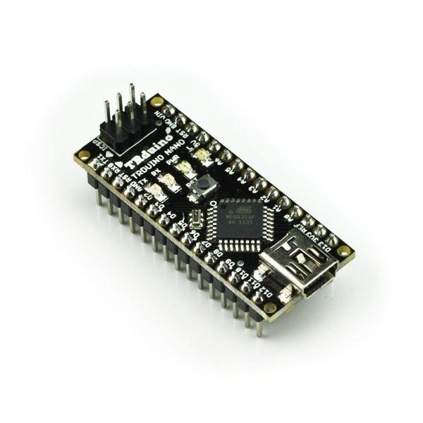 Arduino (IoT) Simple Tutorial Luz Nocturna Santiapps Marcio Valenzuela