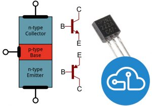 Diodes, Transistors, BJTs, Mosfets Arduino Santiapps