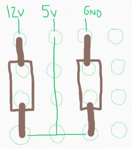 Arduino IoT: Tutorial para construir Voltmeter by Santiapps Marcio Valenzuela