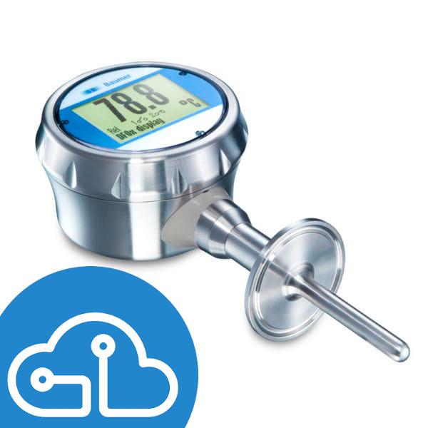 Sensores Industriales RTD Arduino Santiapps