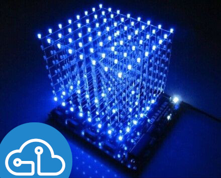 Getting Started with LEDs Arduino Santiapps