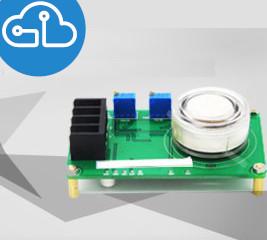 Sensores Avanzados Arduino Santiapps